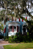 Another restored Beaufort home