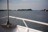 Daufuskie Island dead ahead