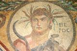 Pergamon mosaic