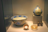 Ancient ceramics & glassware