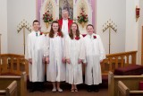 Christ Lutheran Confirmation