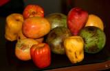 Garden : Fruits & Vegetables Dominican Republic & USA