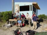 Trinity Island, March 2008