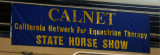 Californa network for Equestrian Therapy