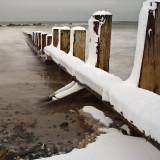 Snow Groyne
