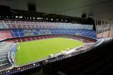 Barcelona - Camp Nou