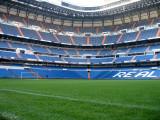 Real Madrid - Santiago Bernabeu