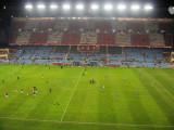 Atletico Madrid - Vicente Calderon
