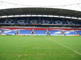 Bolton Wanderers - Reebok Stadium