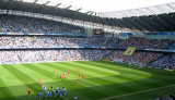 Manchester City - Eastlands