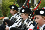 Rubislaw Pipe Band 2008 Grade 4