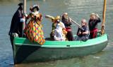 Dives - Sur - Mer : La Normandie