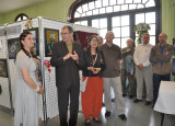 Vernissage Expo