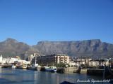 Cape Town - Città del Capo