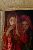 AFGHANISTAN and Her Neighbors