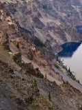 GALLERY::Crater Lake, Oregon -  September,  2008