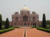 Delhi (India) 2009