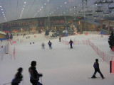 Ski Dubai - Emirates Mall