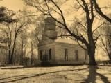 Salem-Walker Church