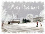 Christmas in Matherton