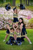 2010 Fairfield Cheerleaders!