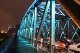 Bund Bridge - ��ɘ�
