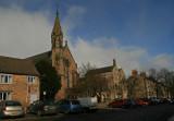 the church on chip shop street