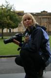 blonde in York.