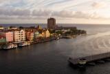 Panama Cruise: Day 5: Curaçao