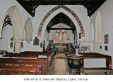 Capel, St.John the Baptist