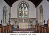 Leigh, St.Bartholemew