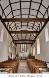 Abinger, St James