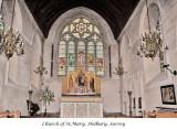 Holbury, St.Mary