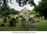 Charlwood, St.Nicholas
