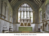 Rotherfield, St.Denys