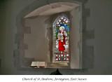 Jevington (E.Sussex), St.Andrew