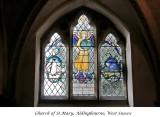 Aldingbourne (W.Sussex), St.Mary