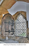 Cranbrook (Kent), St.Dunstan's