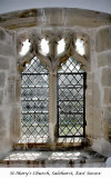 Salehurst (E.Sussex), St.Mary's