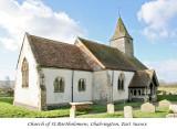 Chalvington, St.Bartholomew