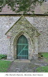 Alciston, Parish Church