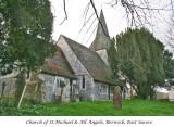 Berwick, St Michael & All Angels