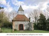 Lullington, Church of the Good Shepherd