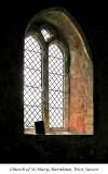 Barnham (W.Sussex), St.Mary's