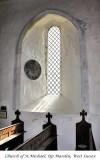 Up Marden (W.Sussex), St.Michael's