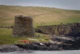 The Orkney, Shetland, and Faroe Islands