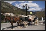 Mijas,Spain...