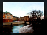 Old-Town Stockholm...
