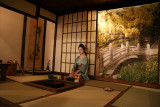 Japan, Beauty of Tradition - Opening exhibition in Museum of Southern Podlasie 24th April 2010