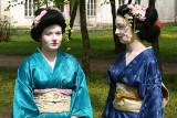 Maiko Portraits